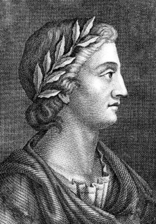 Virgilio un Poeta Iniziato
